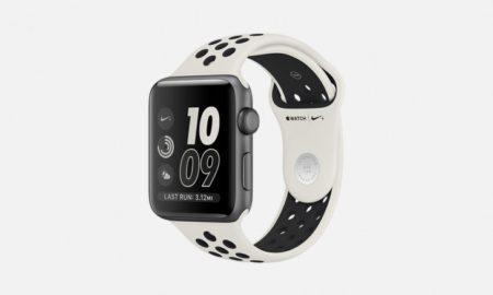 Apple Watch NikeLab.