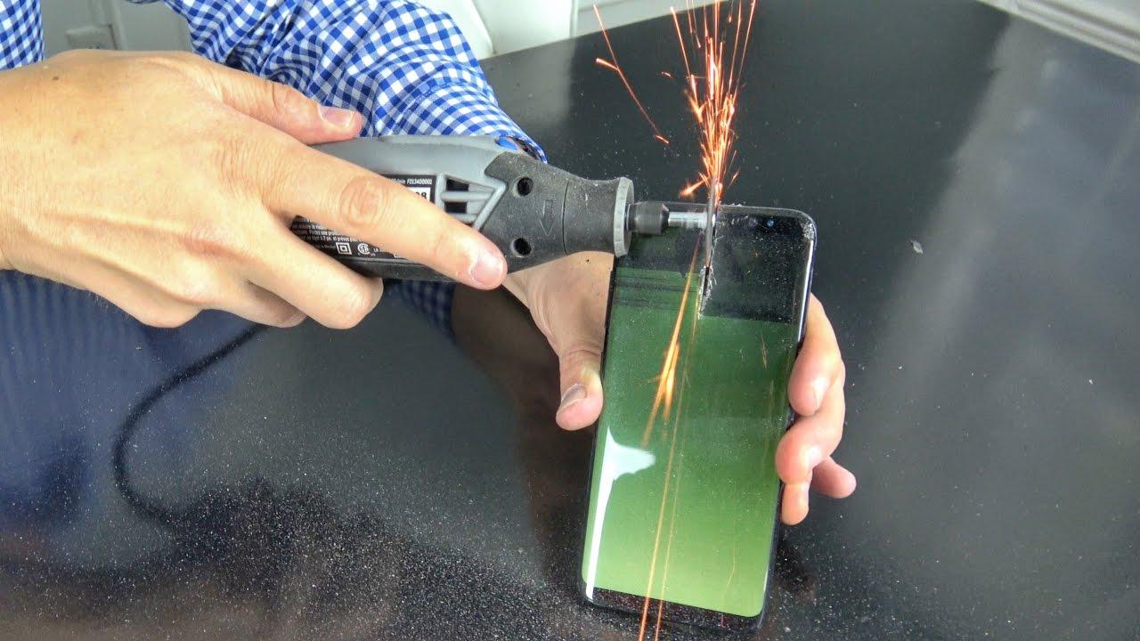 Membongkar Galaxy S8
