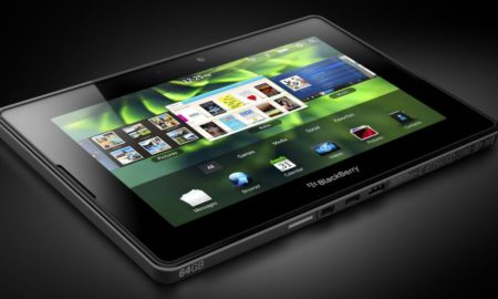 Tablet BlackBerry