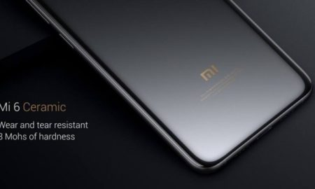 Mi 6 Ceramic Edition laris