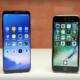 Speed Test Galaxy S8 vs iPhone 6