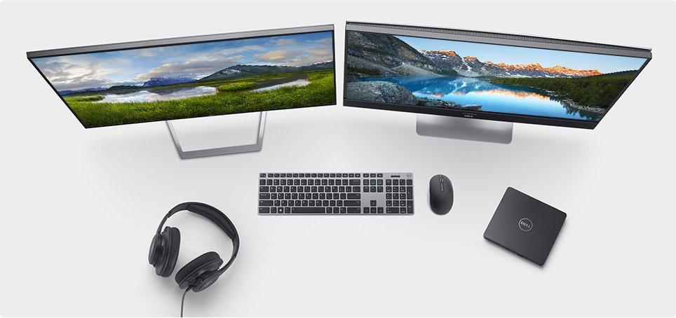 Dell Computex 2017