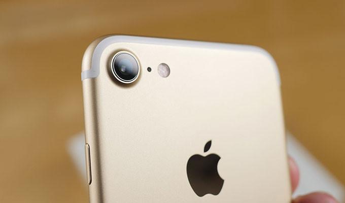 5 Tutorial Foto Menggunakan iPhone 7