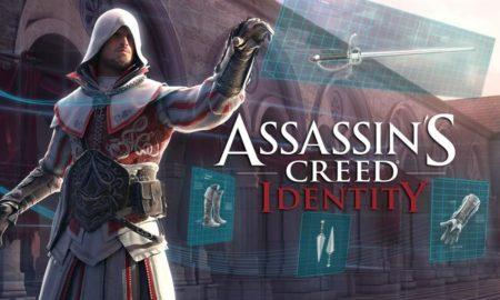 Diskon Assasin's Creed Identity