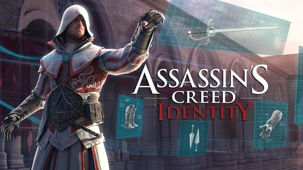 Diskon Assasin's Creed Identity
