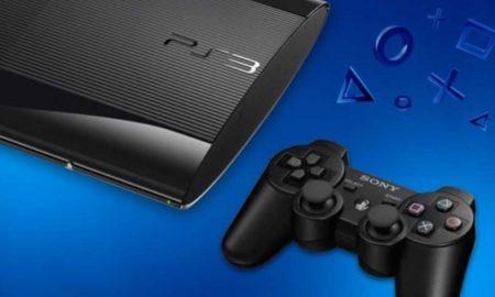 produksi PS3