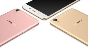 Flash Sale Perdana Oppo R11