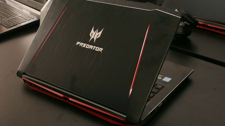 Mengintip Monster Gaming Terbaru Acer Predator Helios 300