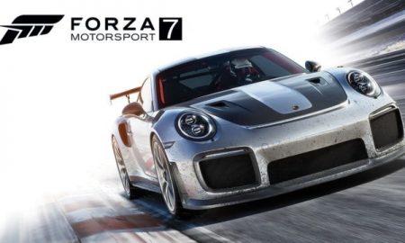 Spesifikasi Minimum Forza Motorsport 7
