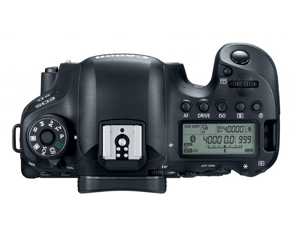EOS 6D MK II