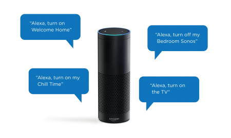 Alexa untuk Android