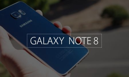 Tanggal rilis Galaxy note 8
