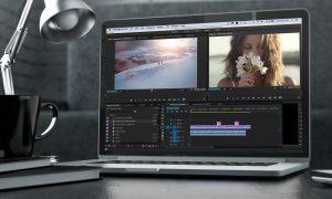APlikasi gratis untuk edit video