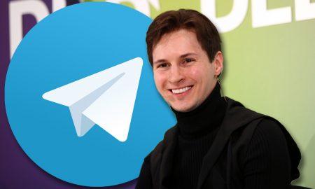 Solusi telegram
