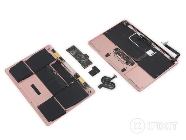 MacBook Pro Battery Repair Kit