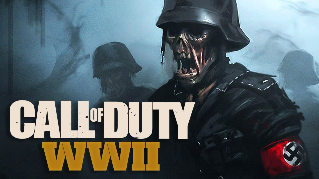 Call of Duty WW2 Zombie Mode