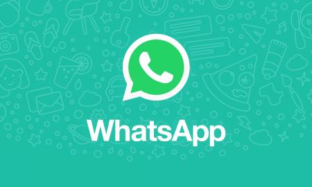 Video Call di WhatsAPp