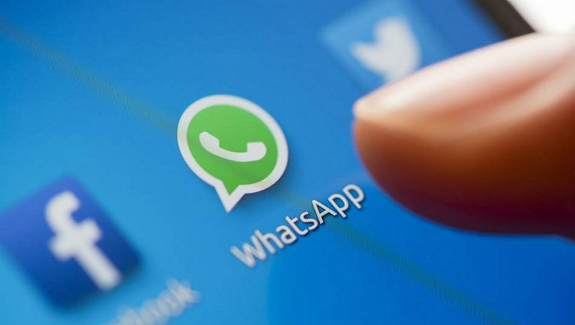 gunakan whatsapp