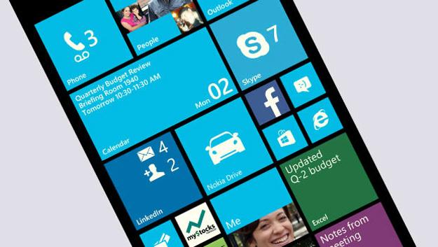 mengakhiri dukungan pada Windows Phone