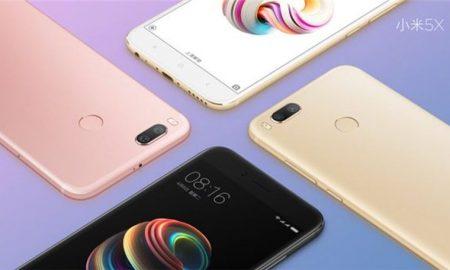 Xiaomi Mii 5X