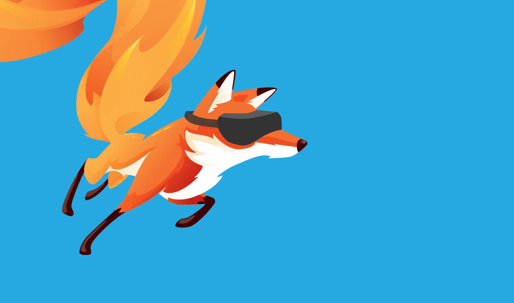 Mozilla firefox versi 55