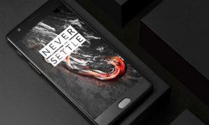 Varian Baru OnePlus 5