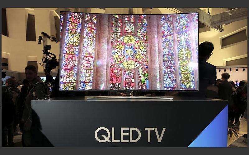 Samsung Q9 QLED TV