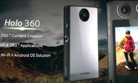 kamera 360 acer