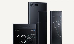 Smartphone Sony Android Oreo