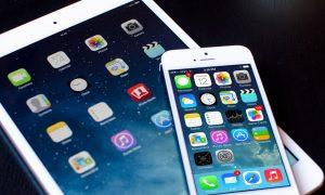 Mengatasi iPhone dan iPad yang Lemot