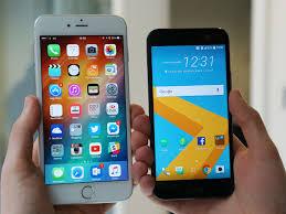 Perbedaan Android Dengan iPhone Yang Harus Kamu Ketahui - Unbox.id
