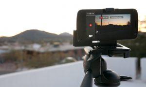 Merekam Video Profesional Menggunakan Smartphone