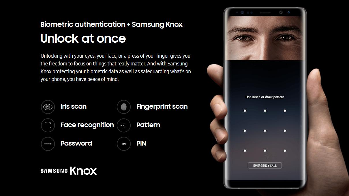 Video Cara Praktis Amankan Smartphone Galaxy Note 8 Unbox Id