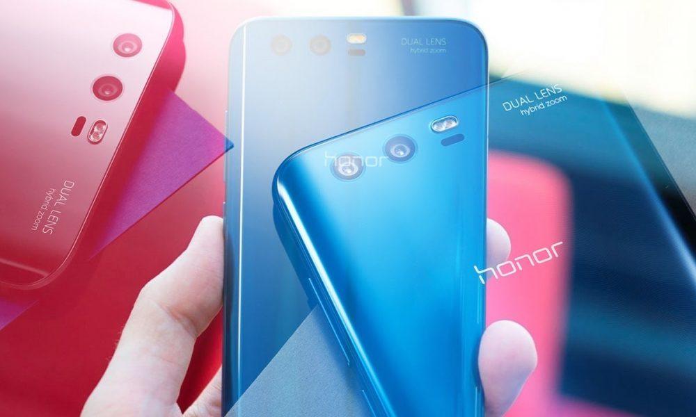 Huawei Honor 9 Lite Meluncur. Ini Spesifikasinya! - Unbox.id