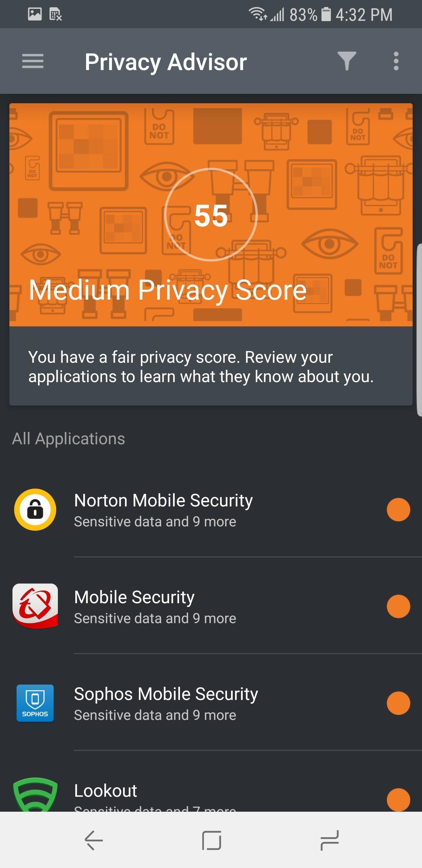 Ini Dia Aplikasi Antivirus dan Security Terbaik Untuk ...