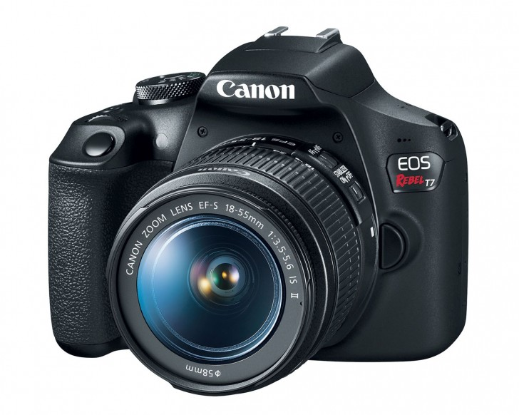 Kamera Dslr Canon Eos 2000d Dan Kamera Mirrorless Canon M50 Dirilis