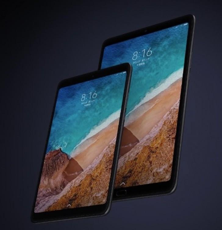 Dari Segi Desain Nampaknya Perangkat Gadget Tablet Terbaru Besutan Xiaomi Ini Memang Dirancang Khusus Dengan Gaya Style Kekini Yakni Body Tipis