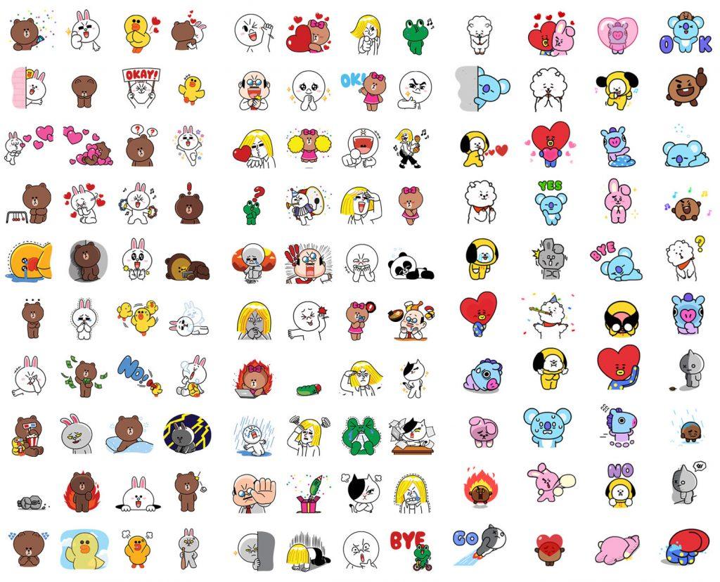 100+ Gambar Animasi Ultah Kekinian