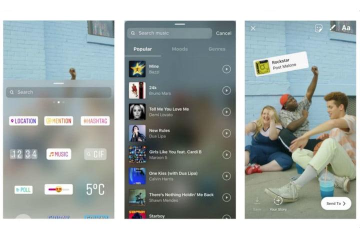 Tambahkan Musik Agar Foto Dan Video Di Postingan Instagram Anda Terlihat Lebih Menarik Berikut Tutorialnya Unbox Id
