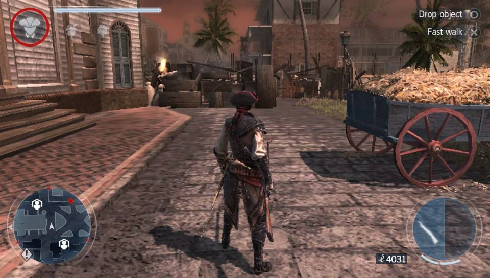 Assasin S Creed Iii Liberation Collection Mungkin Hadir Di