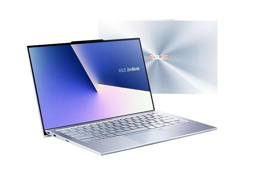 Laptop Asus ZenBook S UX392