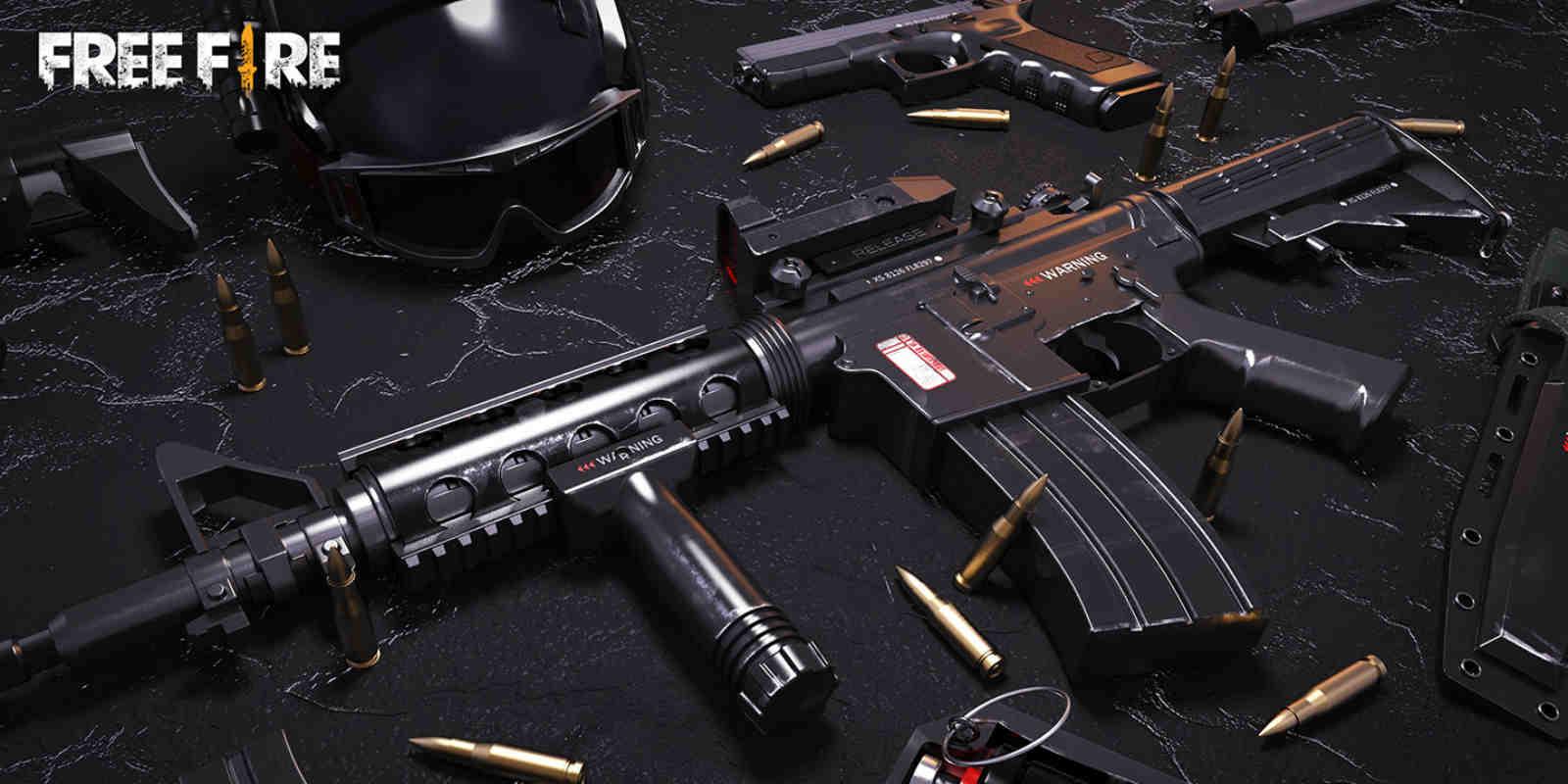 Menyepelekan Handgun Ketika Bermain Free Fire? Simak Dulu Berbagai Manfaatnya! - Unbox.id