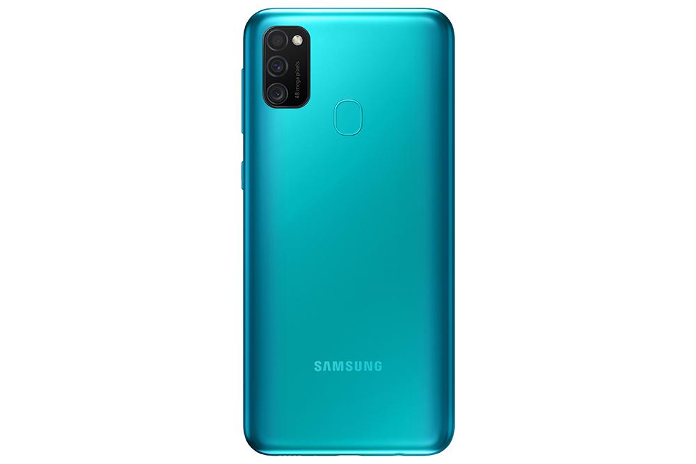 Samsung Luncurkan Galaxy M21 Dengan Baterai 6.000mAh ...