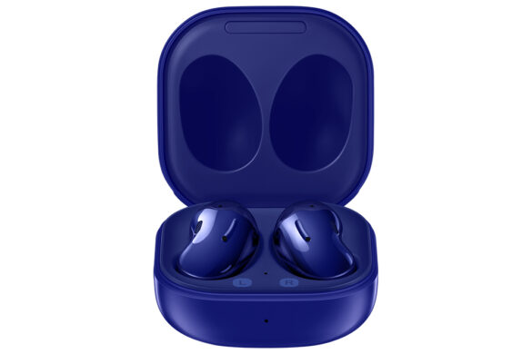 Samsung-Galaxy-Buds-Live_Case-Front-Open-Combination_Mystic-Blue