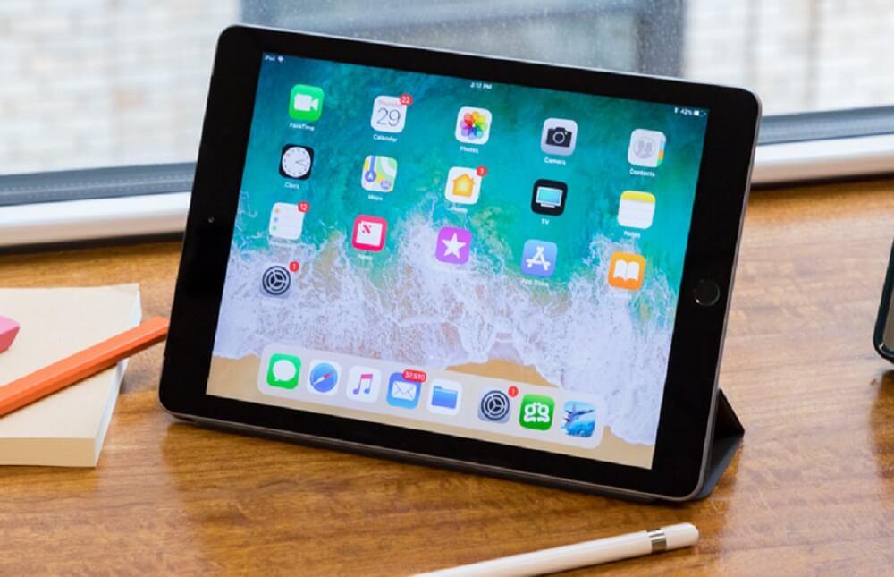 iPad mini desain baru
