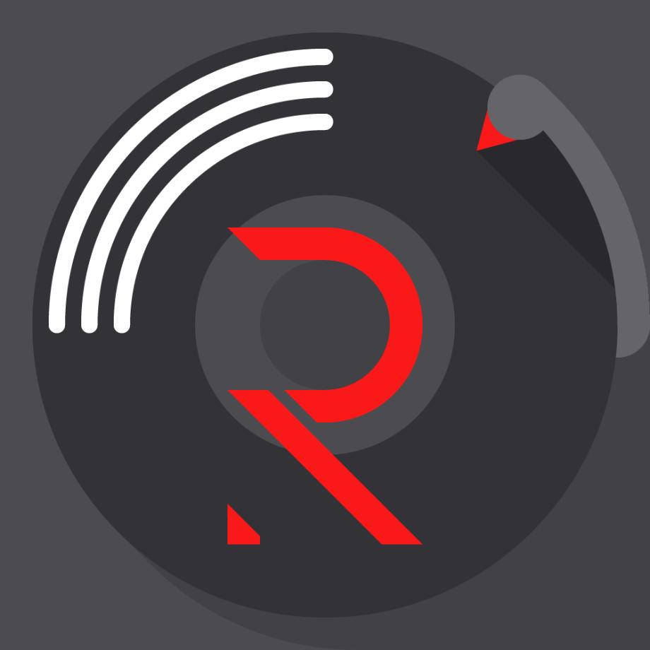 Logo Rythm Discord