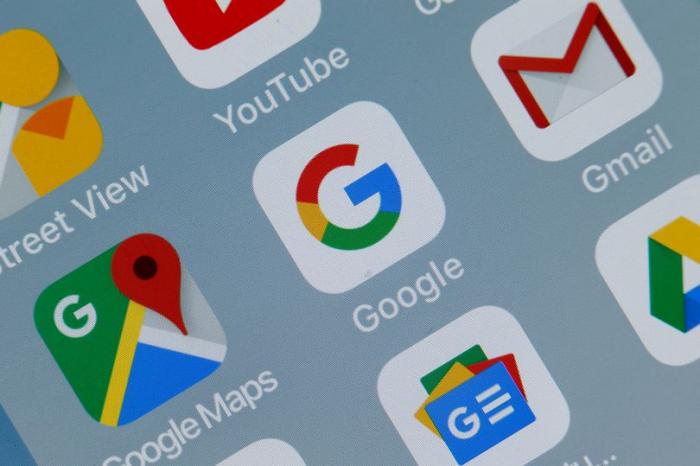 Aplikasi google