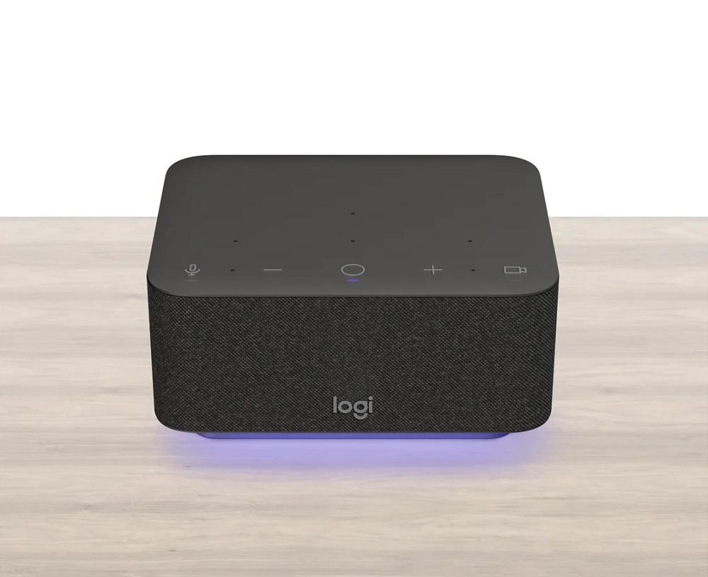 Logi Dock Logitech