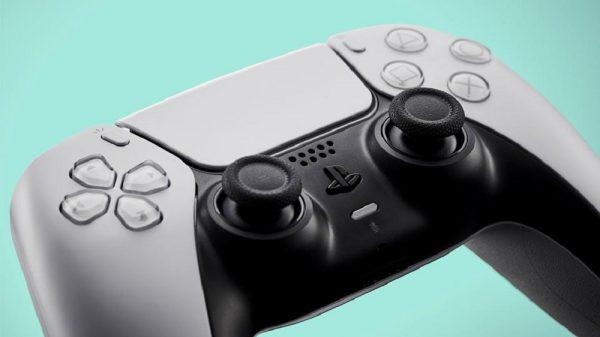 konsol PS5