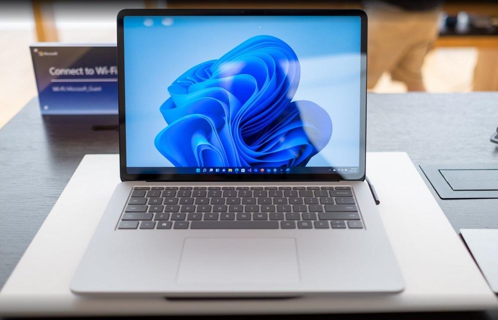 laptop Surface Studio